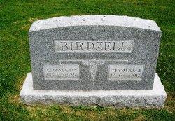 Elizabeth Lucinda <i>Storm</i> Birdzell