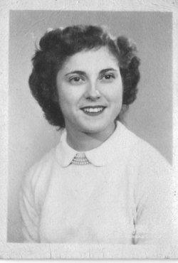 Betty Lou <i>Smith</i> Pilcher