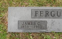 James C. Ferguson