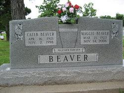 Caleb Beaver