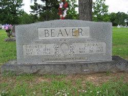 Homer T. Beaver