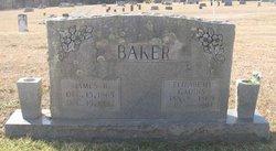 James Benjamin Baker