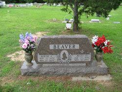 Bertie Louise Beaver