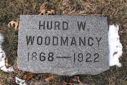 Hurd W. Woodmancy