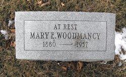 Mary Elizabeth <i>O'Donnell</i> Woodmancy