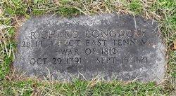 Richard M. Longacre