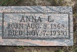 Anna <i>Neary</i> Bull