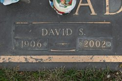 David Snell Adams