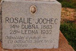 Rosalie Jochec
