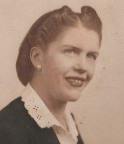 Hilda <i>Hale</i> Spaulding