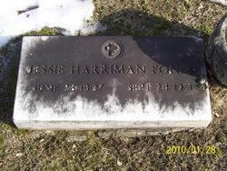 Jessie <i>Harriman</i> Fonda