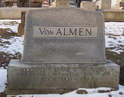 Adolph C. Von Almen