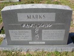 Maree <i>Matson</i> Behrens