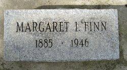 Margaret Irene <i>Sheldon</i> Finn