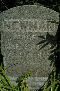George Washington Newman