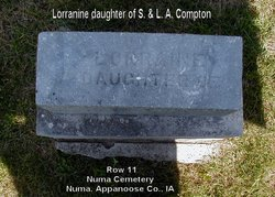 Lorranine Compton