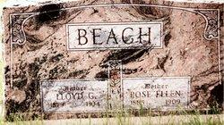 Lloyd Garrison Beach