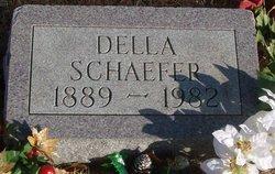 Della Schaefer
