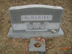 James Alan McDaniel