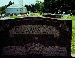 Ruby Leona <i>Beers</i> Clawson