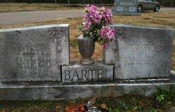 Mary Frances <i>Clements</i> Bartel