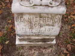 Bennie French