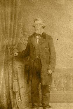 Tobias Peterson, Jr