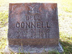 Arrie Belle <i>Thomasson</i> Connell