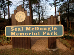 Seal McDougle Cemetery