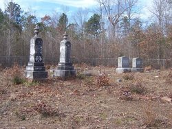 Old Red River Cemetery