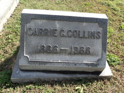 Carrie C. Collins