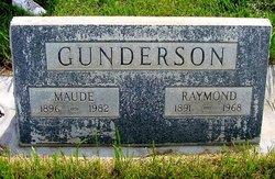 Deforest Raymond Gunderson