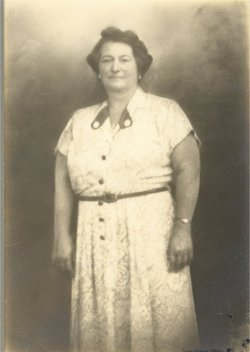 Dessie Marie <i>Waters</i> Bonner