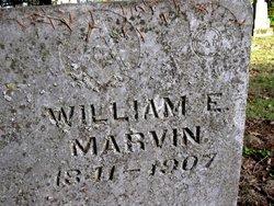 William Edgar Marvin