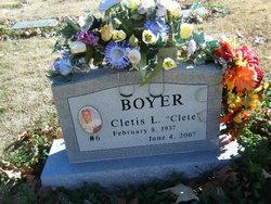 Clete Boyer