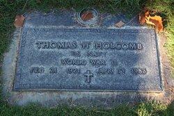 Thomas Henry Holcomb