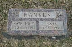 Catherine Kate <i>Tout</i> Hansen