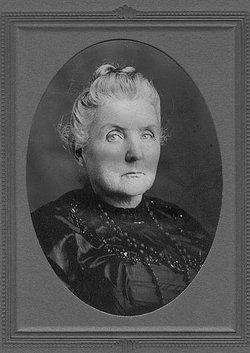 Mary Elizabeth <i>Johnson</i> Armstrong