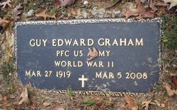 Guy Edward Graham