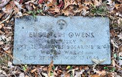 Eugene Owens