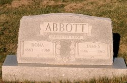 Dona <i>Curtis</i> Abbott