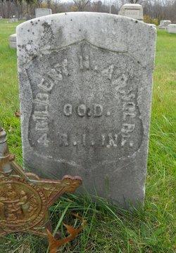 Gilbert Henry Arnold