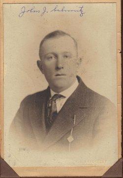 John Joseph Schmitz