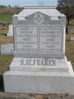 Samuel Monroe Frakes