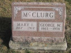 George Washington McClurg