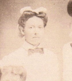 Dollie Ann <i>Young</i> Yarbrough