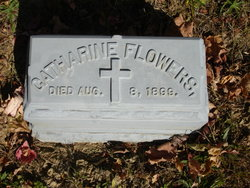 Catharine Flowers