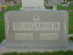 Eugenia Abigail <i>Evans</i> Bumgarner