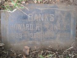 Howard R. Banks