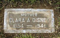 Clara Arabelle <i>Zirkle</i> Disney
